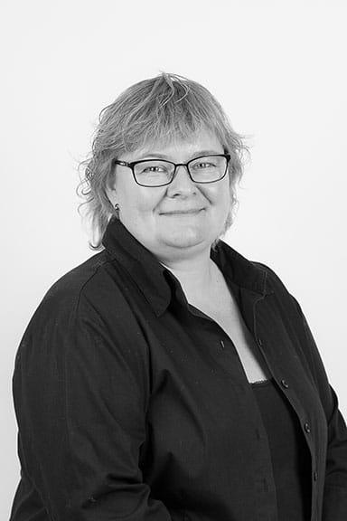 Lisbeth Rørbæk Søndergaard